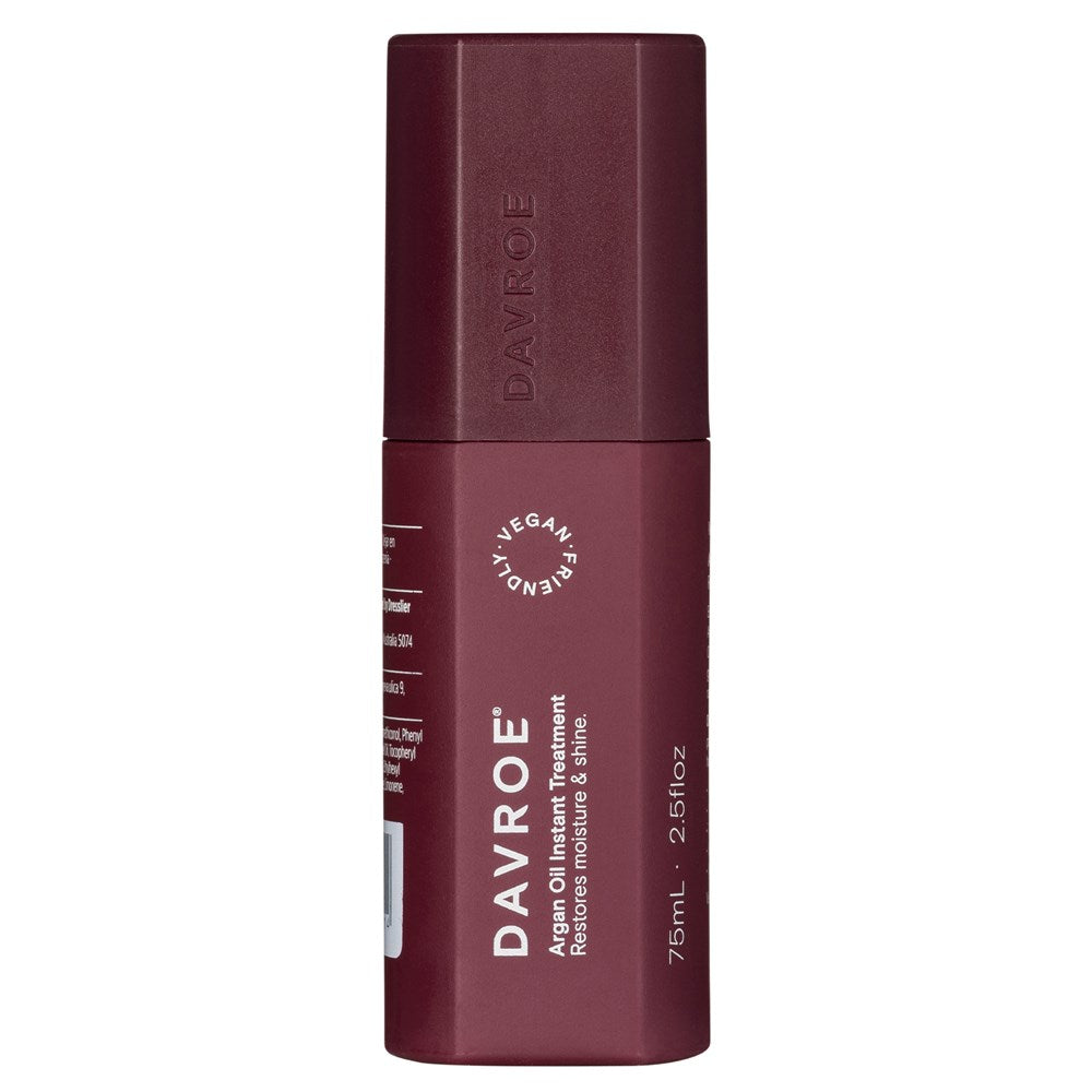 Davroe Argan Oil Instant Treatment