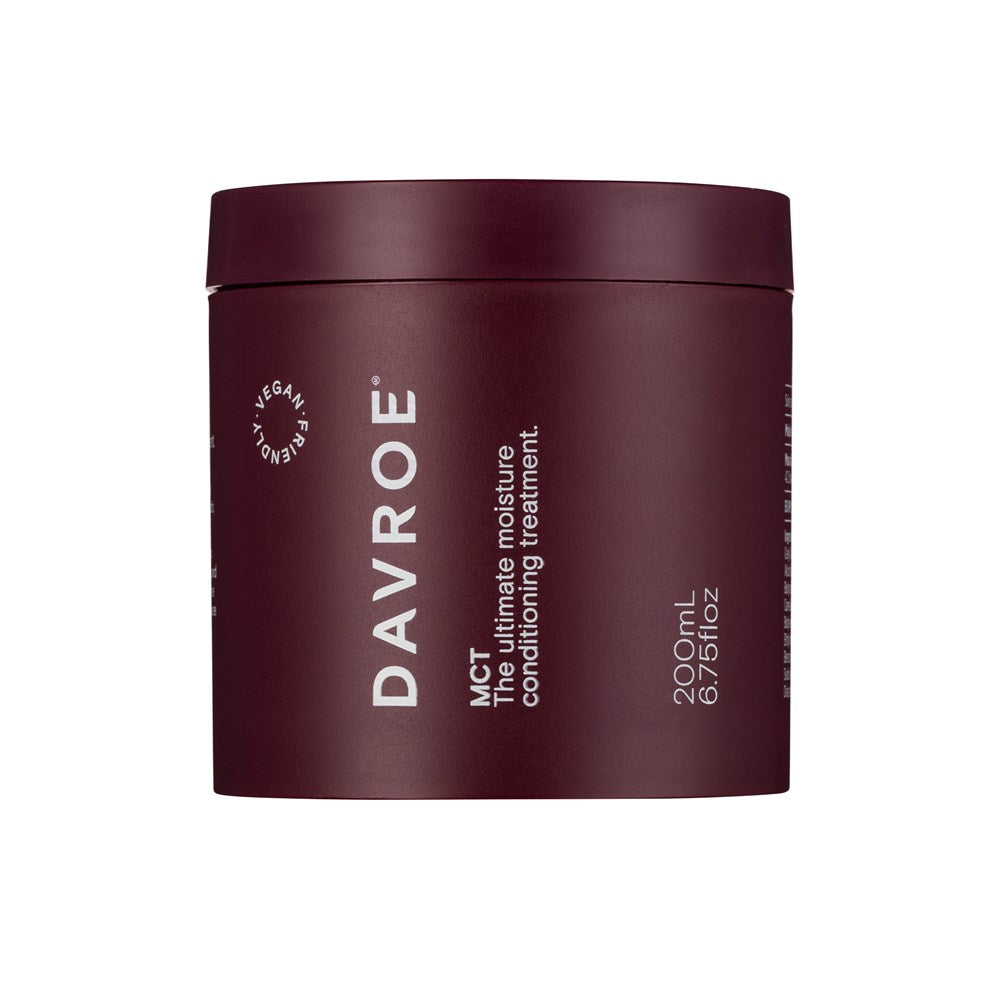 Davroe MCT Moisture Conditioning Treatment / The Best Hair Treatment 200ml