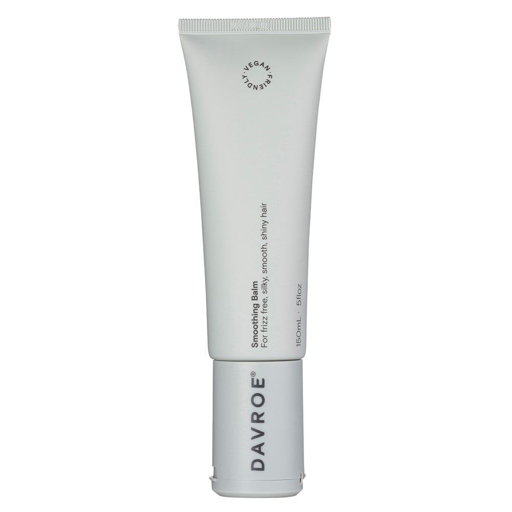 Davroe Smoothing Balm / Anti Frizz Silky Smooth Hair / Humidity Resist