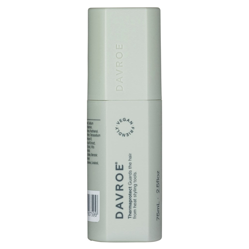 Davroe Thermaprotect / Heat Styling Guard for Hair 75ml