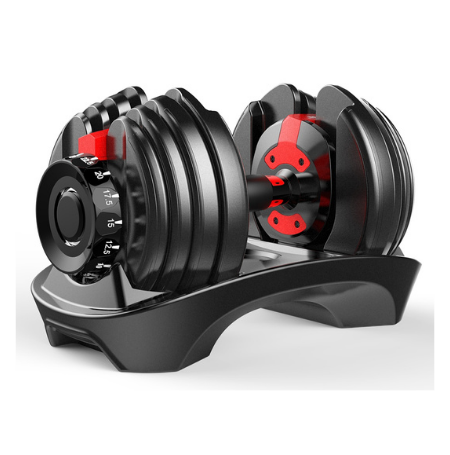 Adjustable Dumbell 24KG