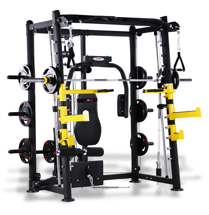 Jumbo Smith Machine