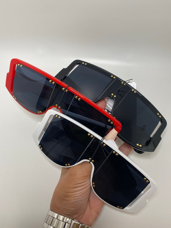Level Up Sunglasses