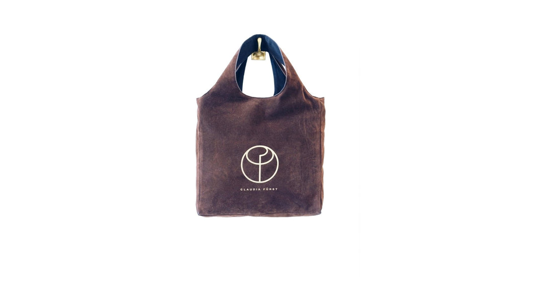 Small Tote Bag Calixta