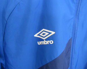 Umbro Blue Retro Jacket 80s/90s