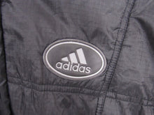 Load image into Gallery viewer, Adidas Black Retro Jacket 80s/90s