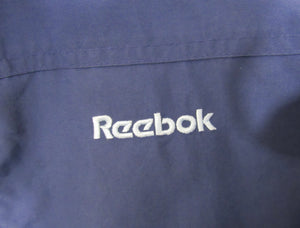 Retro Reebok Blue Jacket 80s-90s