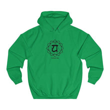 Load image into Gallery viewer, Unisex - Heart Chakra Healing -  Hoody