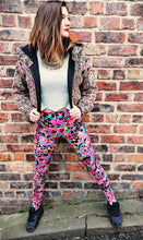 Load image into Gallery viewer, Funky Leggings