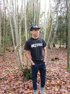 Bristol Co-Op T-shirt Black