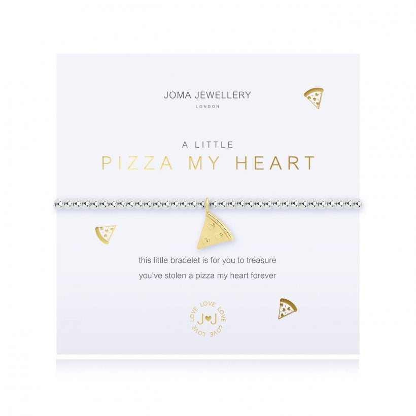 *NEW*    A little PIZZA MY HEART