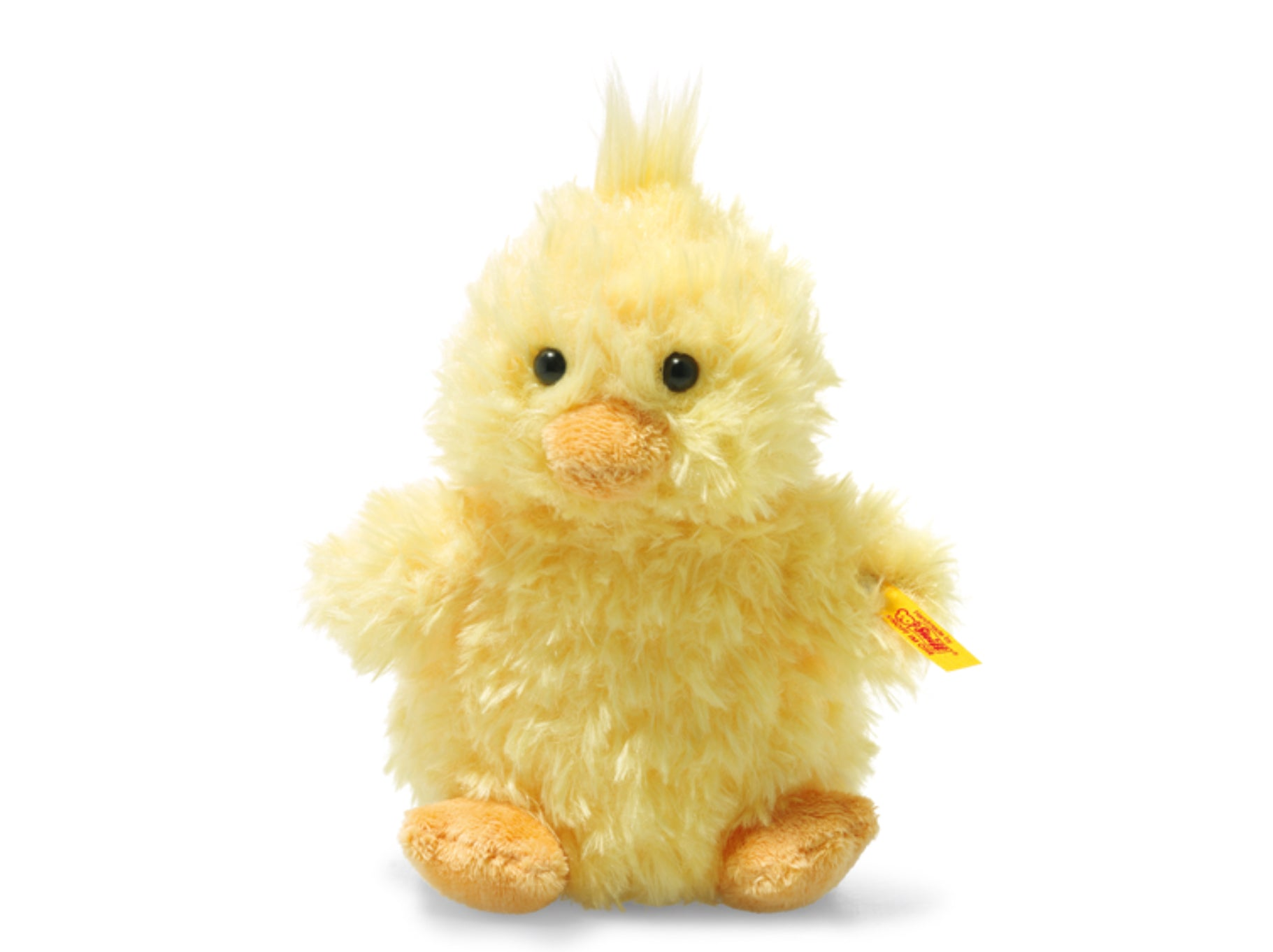 Soft Cuddly Friends Pipsy Chick