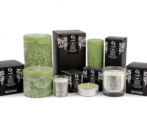Eden Scented Candles