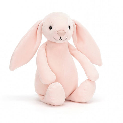 My bunny pink
