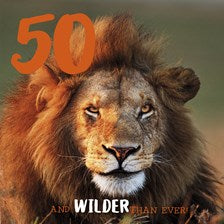 50 AND WILDER THAN EVER