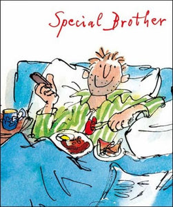 Special Brother