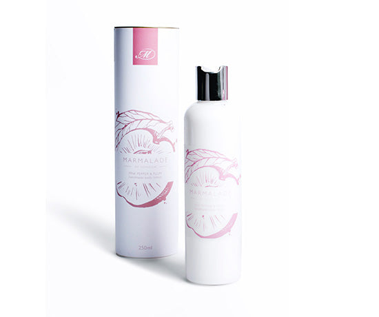 Pink Pepper & Plum Hand & Body Lotion