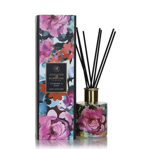 In Bloom Tayberry & Rose Diffuser 300ml