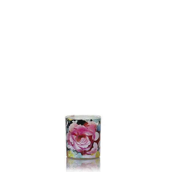 In Bloom Tayberry & Rose Candle 200g