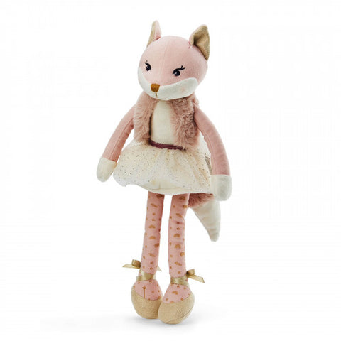 Roxia Fox Plush