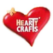 Hearty Crafts