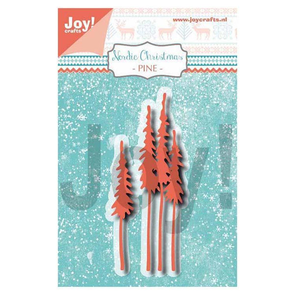 Joy! Crafts Die - Pines