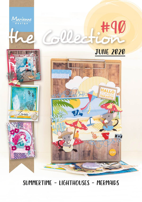 The Collection #90 June 2020