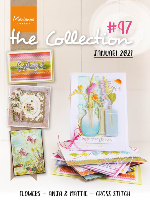 The Collection #97 January 2021