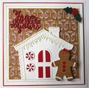 Festive Collection Gingerbread Man
