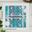 Dies by Sue Wilson Endless Options Collection Paulette - Background