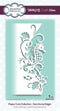 Creative Expressions Paper Cuts Sea Horse Edger Craft Die