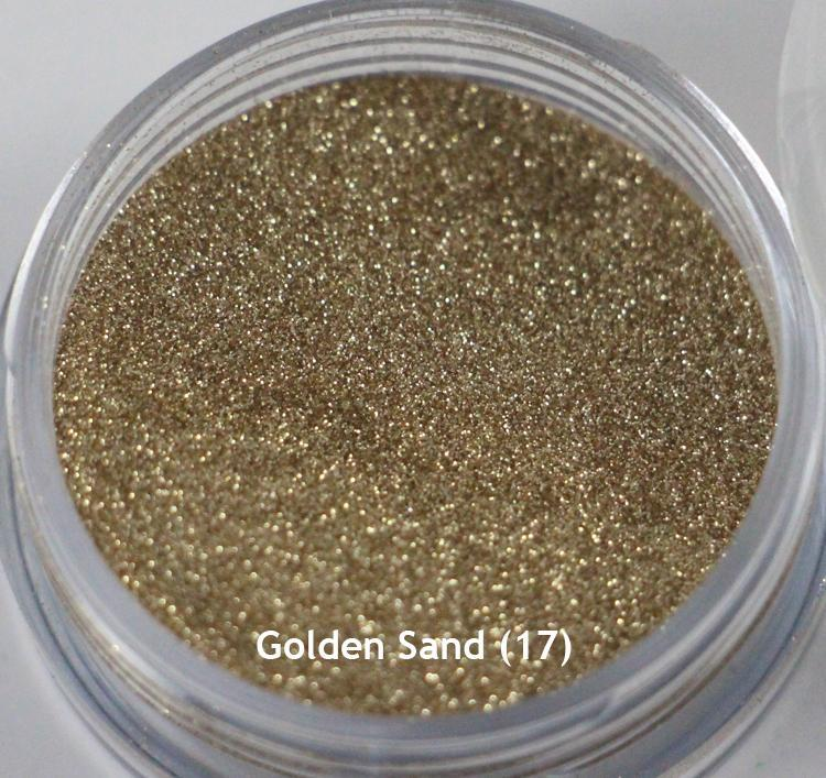 Cosmic Shimmer Polished Silk Glitter