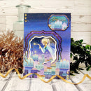 Sparkle Christmas Blessings Luxury Topper Set