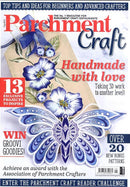 Parchment Craft Magazine - May 2018