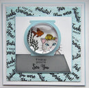 Fillables Collection Fish Bowl Die