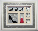 Shadow Boxes Collection Retail Therapy Die