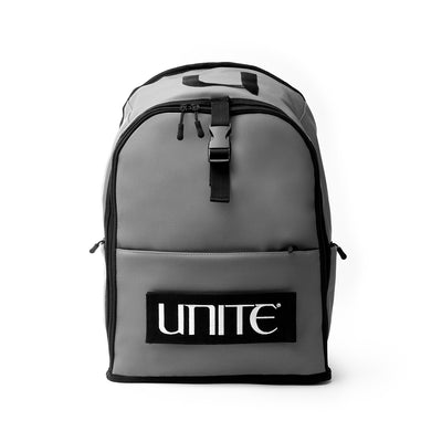 UNITE Gray Tool Backpack N/A