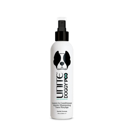 UNITE DOGGY'POO Detangler 8oz/236ml
