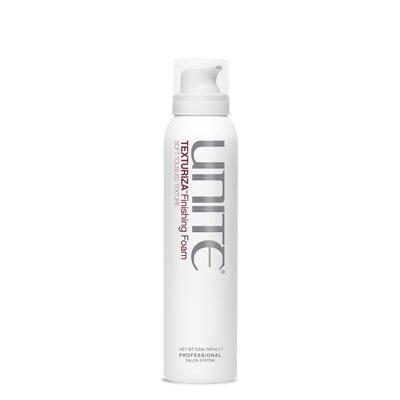 UNITE TEXTURIZA Finishing Foam 5.2oz/147ml