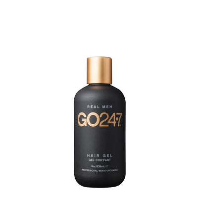 GO24•7 MEN Hair Gel 8oz/236ml