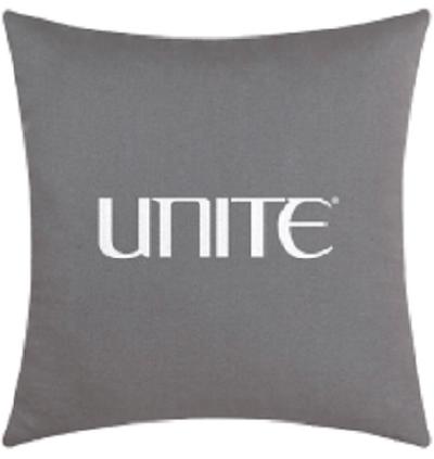 UNITE Throw Pillow 1 Piece
