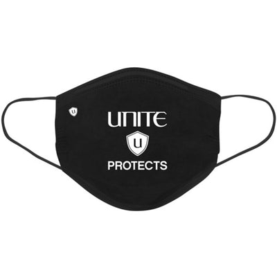 UNITE PROTECTS UNITE PROTECTS Reusable Face Mask 1 Piece