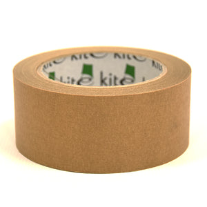 Paper Tape Plain - 50mm x 50m