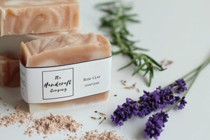 Hand, Body & Face Soap Gift Set