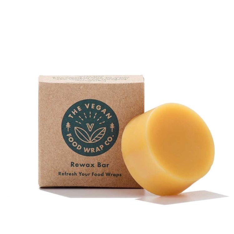 Vegan Wax Rewax Bar