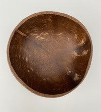 Load image into Gallery viewer, Coconut Bowl - Cosmos Stripe