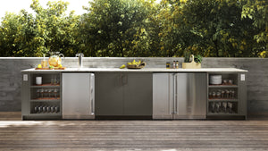 Urban Bonfire and Dekton by Cosentino Announce New Partnership across North America