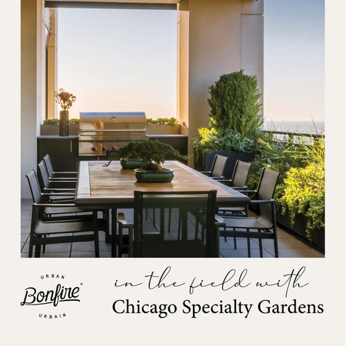 In the Field with Chicago Specialty Gardens