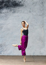 Grishko HEAT RETENTION WEAR LADY'S WARM-UP PANTS グリシコ ウォームアップパンツ