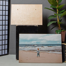 Load image into Gallery viewer, print on wood